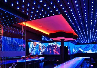 LED-display-ligting-solutions-commercial-lighting design