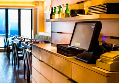 innovatice solutions-POS-system-F&B solution-booking systems
